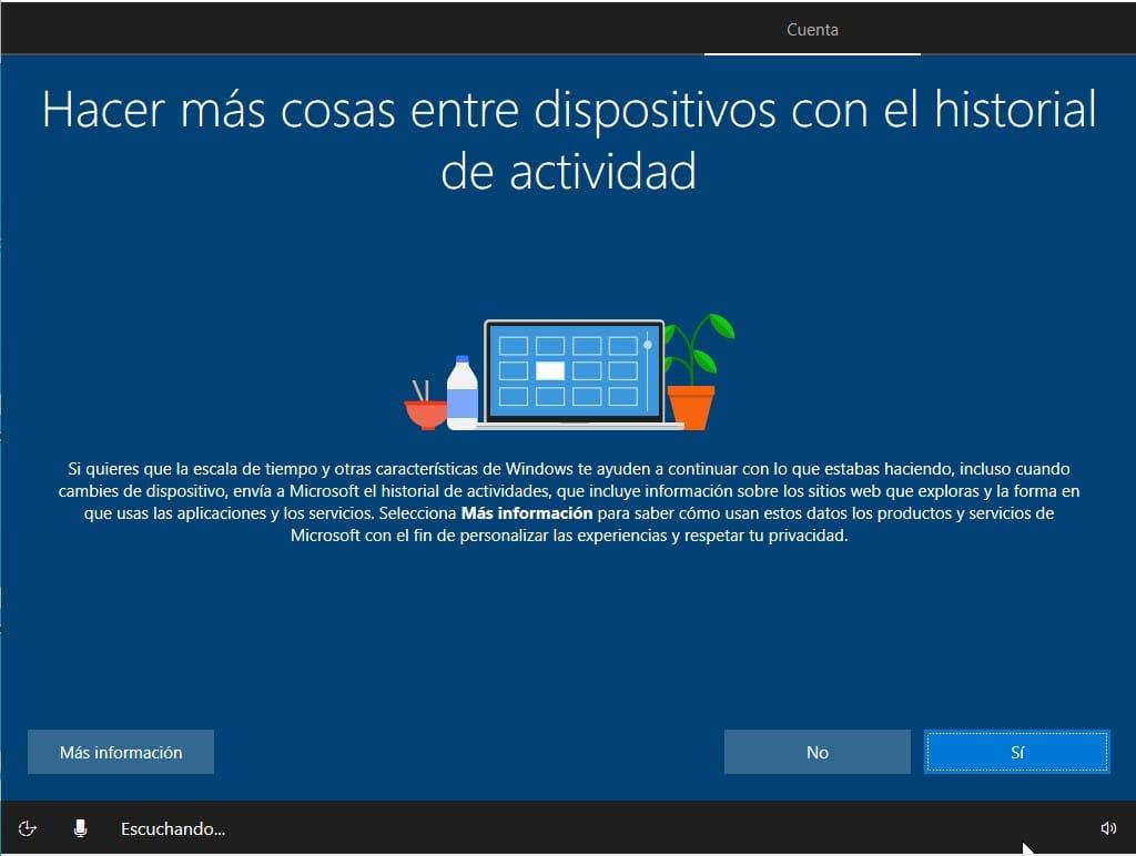 activar disco duro windows 10