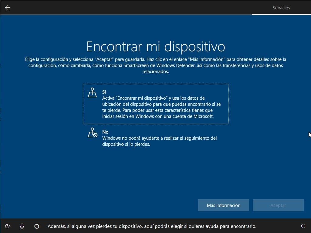 instalar windows 10 desde cero en ssd