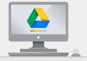 usos del google drive