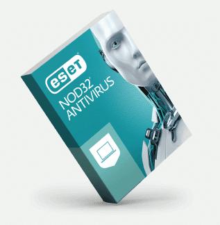 Deshabilitar antivirus NOD32