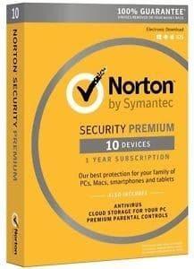 deshabilitar antivirus Norton