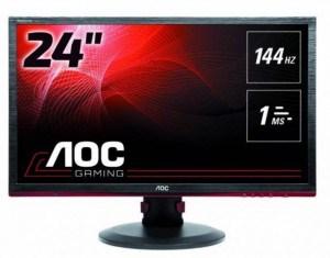 monitores baratos para pc