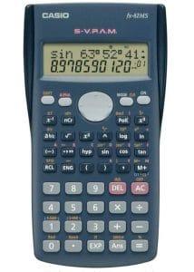 mejor calculadora cientifica