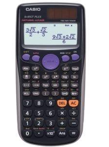 mejores calculadoras cientificas