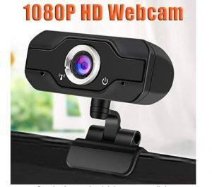 mejores webcam calidad precio