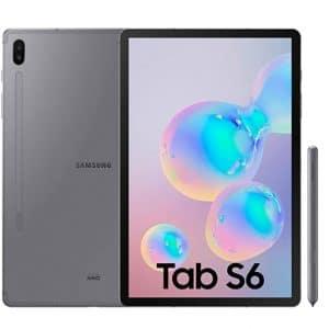 mejor tablet samsung