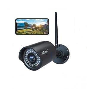 mejor camara vigilancia wifi