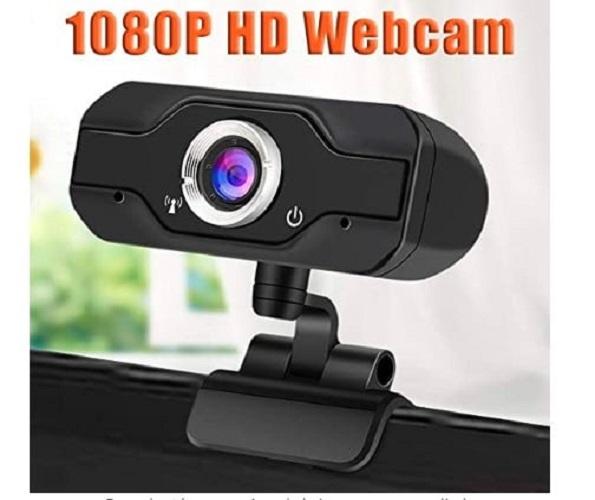 Mini cámara web USB