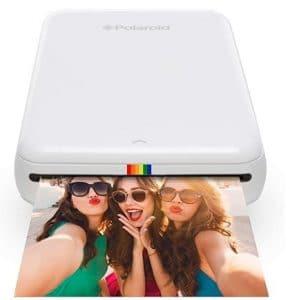 impresora de fotos portatil
