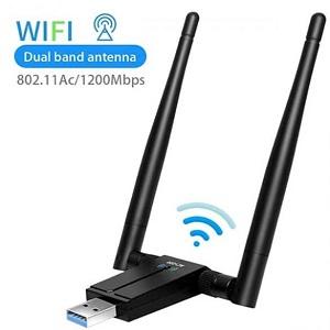 Sumgott Wifi USB adaptador