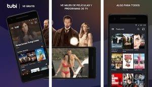 mejor app para ver tv españa