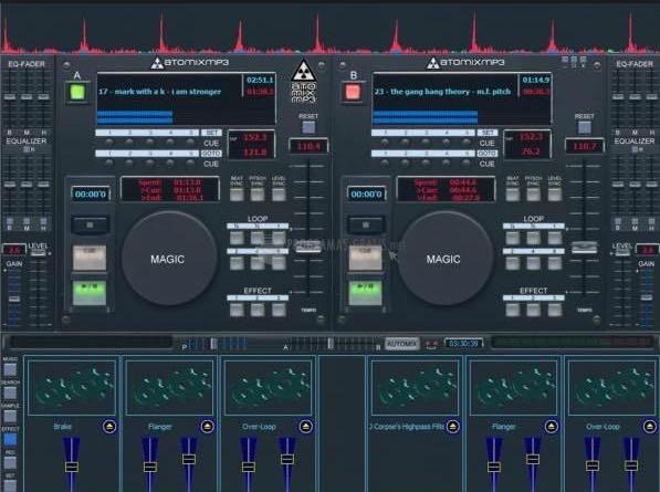 programas para mezclar musica