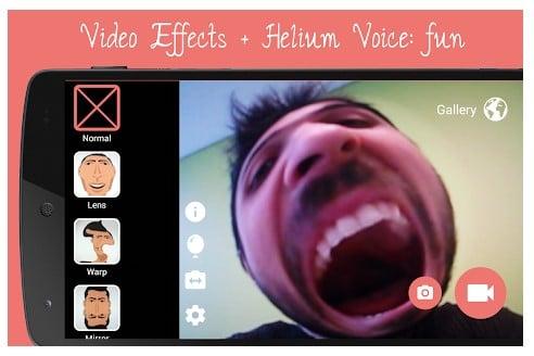 videos caras graciosas