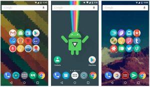 iconos para aplicaciones gratis