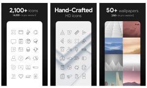 pack de iconos para android