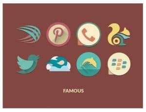 iconos para android gratis
