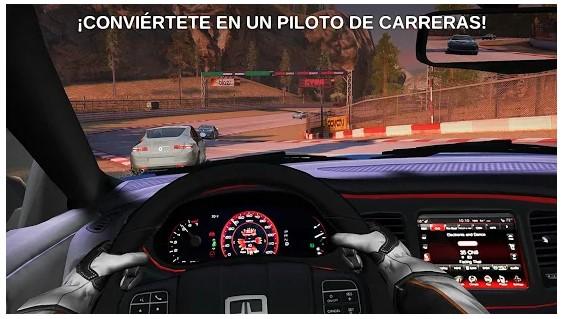 juegos de coches android
