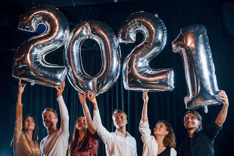 frases para despedir el año 2021