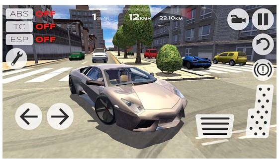 mejores juegos coches android