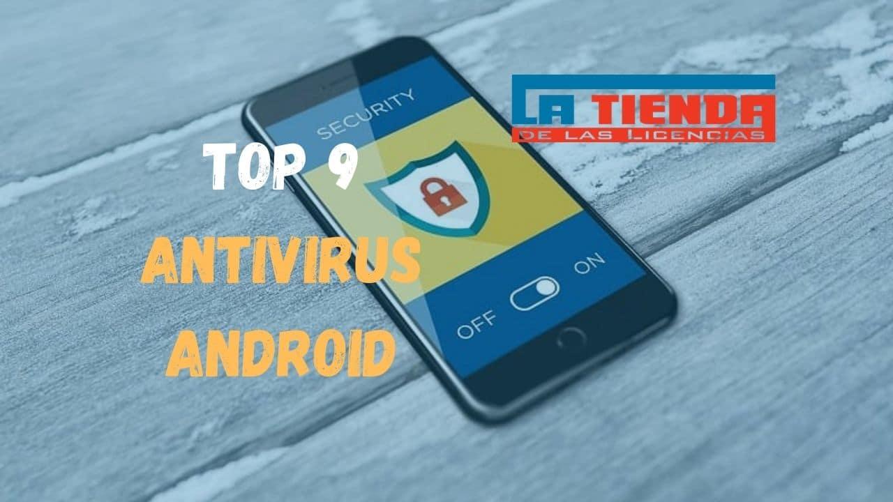antivirus android gratuito