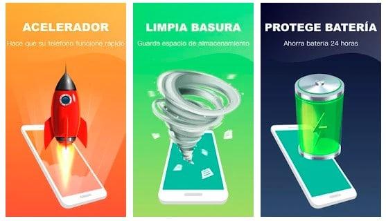mejor antivirus android gratuito