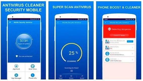 mejor antivirus para android gratis