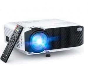 mejores proyectores baratos