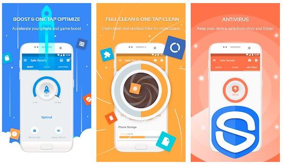 mejor antivirus android gratis sin publicidad