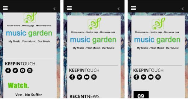 descargar musica gratis para celular