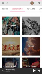 las 5 mejores aplicaciones para descargar música