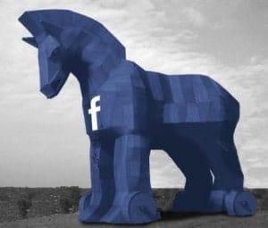 hackear una cuenta de Facebook en 30 segundos