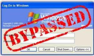 hackear contraseña windows