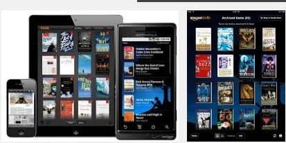 app descargar libro
